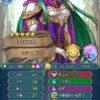 【FEH】水シーズンの支配者、セシリアさん。妖精衣装で神装英雄化して完全体になるの待ってます!!