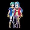 【FEH】ユニット評価 ルネスの若き双光 エイリーク(比翼エイリーク&エフラム)