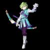 【FEH】ユニット評価 フレリアの月光 ヒーニアス(子供ヒーニアス)