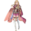 【FEH】ユニット評価 金紫の貴婦人 ルイーズ
