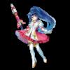 【FEH】ユニット評価 フレリアの明星 ターナ(子供ターナ)
