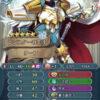 【FEH】神装リーフが実装完了!! ステータス総合値は素晴らしいが錬成光の剣は残念性能だ