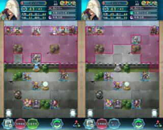 【FEH】ミョルニルエクラで敵を撃破するミッション、始まる。エクラをどんな構成・運用すればミッション達成しやすいんだろう??