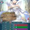 【FEH】花嫁シャニーのステータスは攻撃速さ型!! 赤弓飛行という兵種は彼女が初だぞ