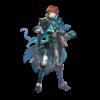 【FEH】8/10より神装英雄レイヴァンが登場!! かっこいい兄様の姿にプリシラも大歓喜か