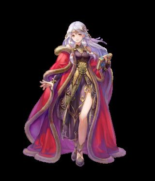 【FEH】ユニット評価 銀の輝きの女王 ミカヤ(伝承ミカヤ)