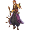 【FEH】ユニット評価 イスの海賊団 リフィス(海賊リフィス)