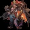 【FEH】ユニット評価 紅蓮の海賊王 スルト(海賊スルト)