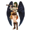【FEH】ユニット評価 海原を駆ける黒翼 ビーゼ(海賊ビーゼ)
