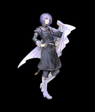 【FEH】ユニット評価 灰色の義侠心 ユーリス