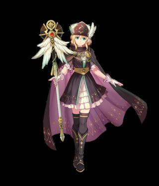【FEH】ユニット評価 聖祭の王女 ナンナ(聖祭ナンナ)