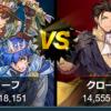 【FEH】弓の名手投票大戦初動1位はクロード!! 初動が結果に結びつかないことが多いコンテンツだが今回はどうなるか