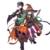 【FEH】ユニット評価 収穫祭が繋ぐ魂 ソティス(比翼ハロウィンソティス&ベレト)
