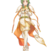 【FEH】エリンシアのアミーテは強力!! だけど有利属性なのに対斧アイクやヘクトル、アメリア相手が不安なので旭日の剣をもたせるのもアリか!?
